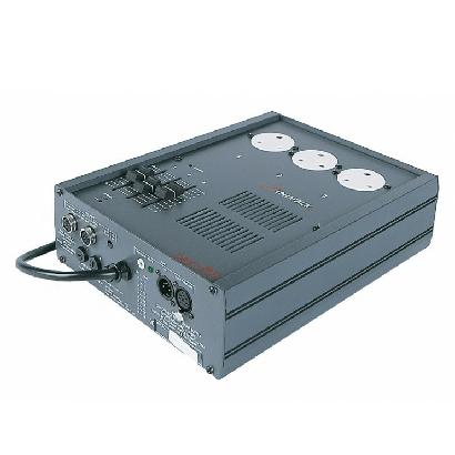 Zero88 alphapack 2 dmx dimmer rental