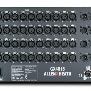 Allen Heath Digital Stage box GX4816