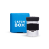 Catch box is a throwable radio microphone which can be thrown into audiences and is soft in touch.