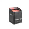 Chauvet freedom par quad-4 battery floor light to up light