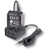 Interspace PC balance box allows a computer with 3.5mm headphone output to plug into an XLR mixing desk