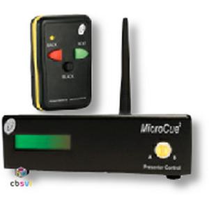 microcue interspace clicker