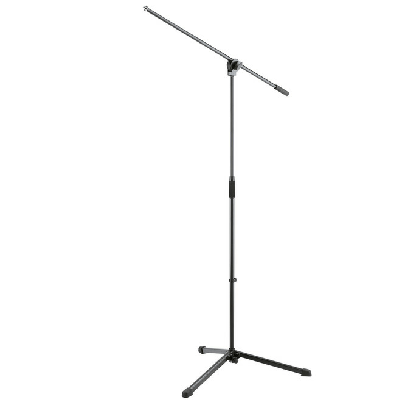 Tall microphone stand vocal