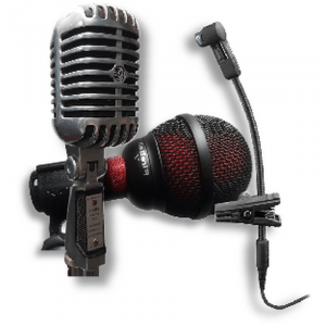 Specialist Microphones