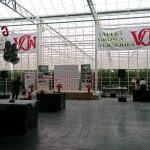 New greenhouse warehouse launch in nazeing, event production servies