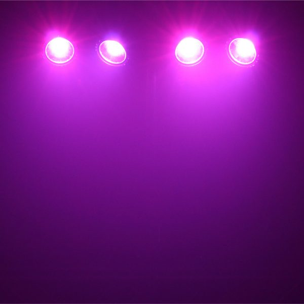 Pub band lighting hire2