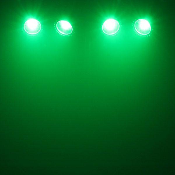 Pub band lighting hire3